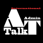 Admin Talk International