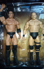 Mattel WWE Intercontinental Championship Combo Pack (imranbecks) Tags: world cold rock stone austin toys championship dvd action wrestling steve johnson entertainment pack figures exclusive mattel toysrus wwe intercontinental dwayne combo 316