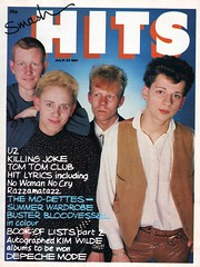 Smash Hits, July 9, 1981