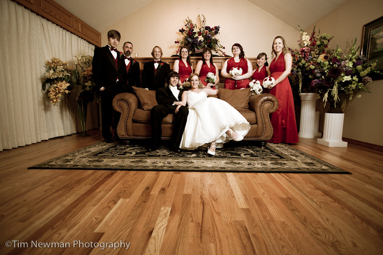 Chani + Kacey Wedding