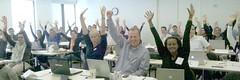 Social Marketing Training