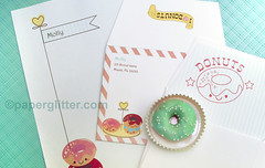 04+printable+stationery+donut+doughnut+party+tag+vintage+kawaii+twine+pen+editable_text (paperglitter) Tags: decorations party kids vintage paper diy crafts text invitation donut doughnut kawaii download coloring sheet ideas stationery favor template personalized printable editable