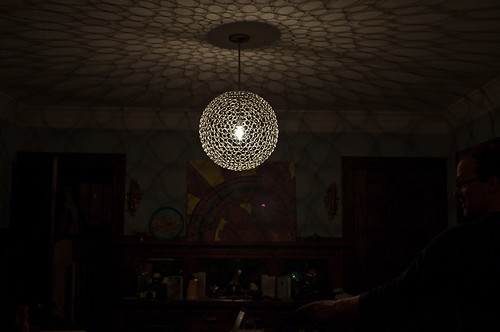 Dinning Room Chandalier 2