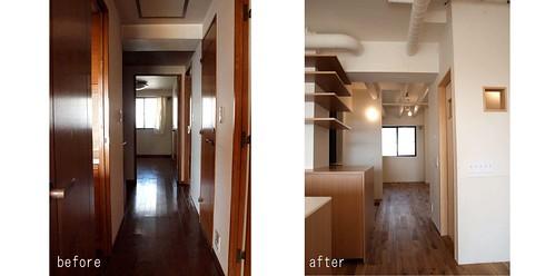 Renovation for the existing condominium_04