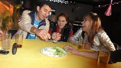 Limoneando II (Gibraine) Tags: comida whiskey fruta whisky cumpleaos limon eventos bebidas festejos