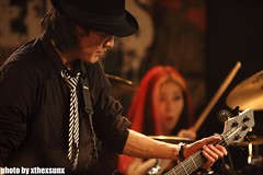 EACH OF THE DAYS39@, BRAVO(2011.03.26) (xthexsunx) Tags: japan metal lost prime pain bravo time sweet live 4 days safari hardcore reason  carrion now  gifu soulless dub each kakamigahara commitment the in of  philor  txoxmxo