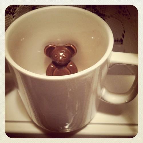 [85/365] Bear Cup