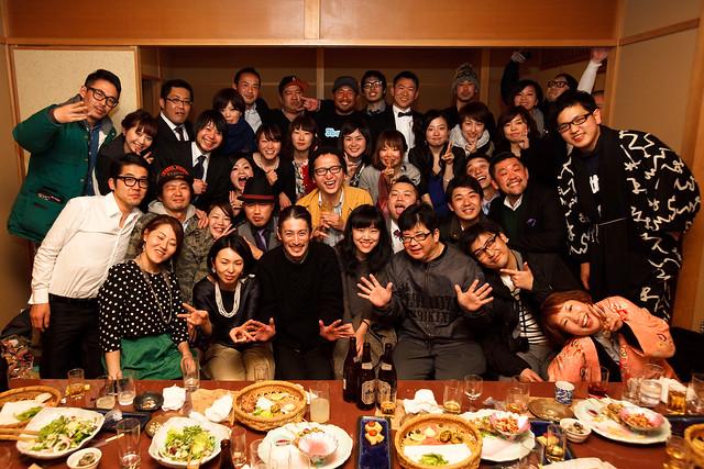 260311 Attaco Dai Wedding Party