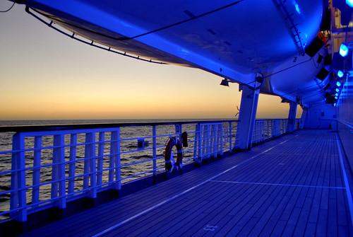 Deck 3 Starboard