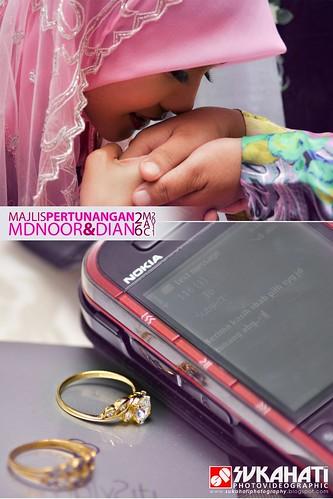 Pertunangan by sukahati (8)