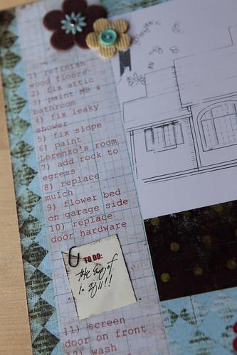 house list details