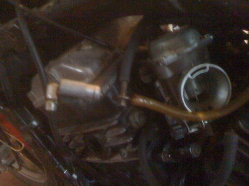 Engine problems on 1985 VN700A1 - Kawasaki Vulcan 750 Forum : Kawasaki VN750 Forums