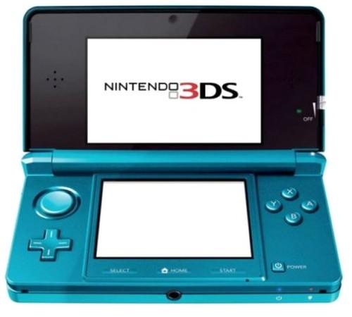 Nintendo 3DS1