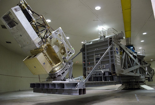 nasa centrifuge payload gpm goddardspaceflightcenter
