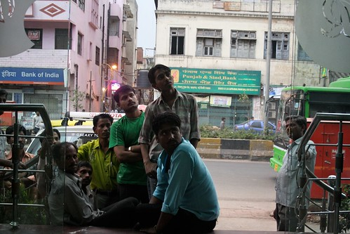Photo Essay – 2011 Cricket World Cup Final Match, Around Town