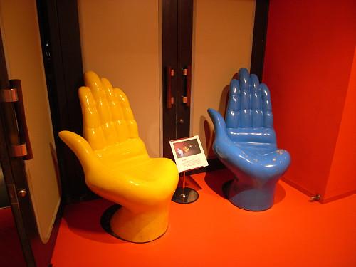 常設展示室@EXPO'70パビリオン-24