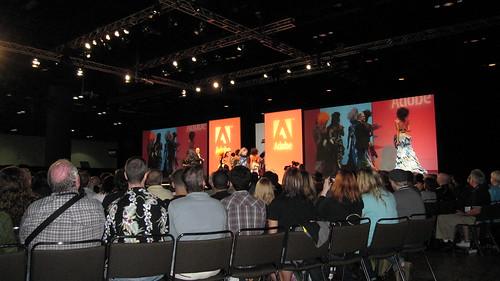 Opening Keynote PSW 2011