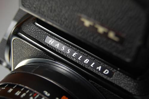 Hasselblad 500 C/M