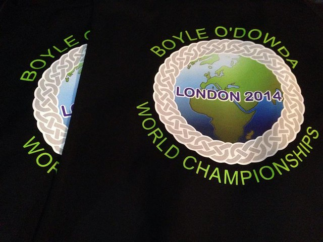 World Championships - Apr 2014 (1)