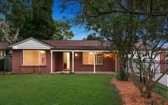 1 Wyldwood Crescent, Baulkham Hills NSW