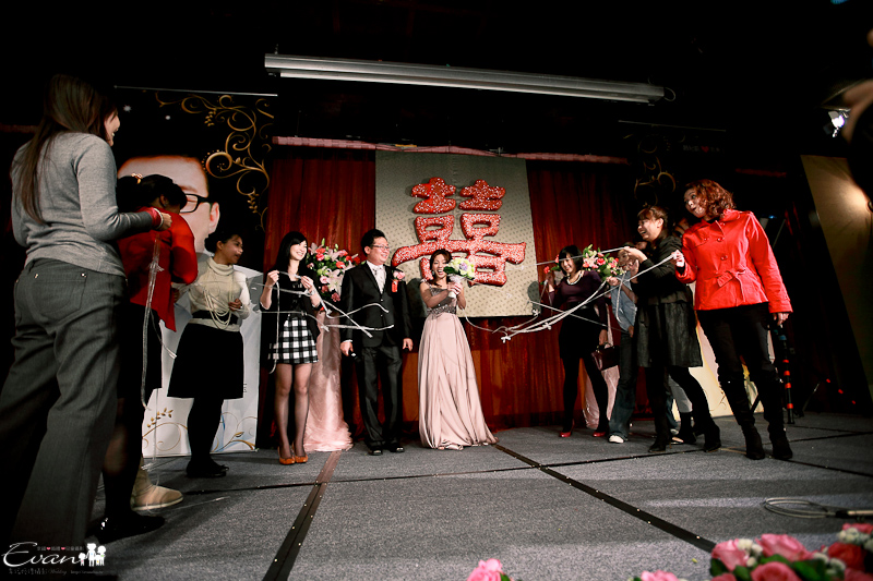 [婚禮紀錄]紀凱與惠玉 婚禮喜宴紀錄-118