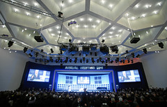 Opening of the Annual Meeting - World Economic Forum Annual Meeting 2011