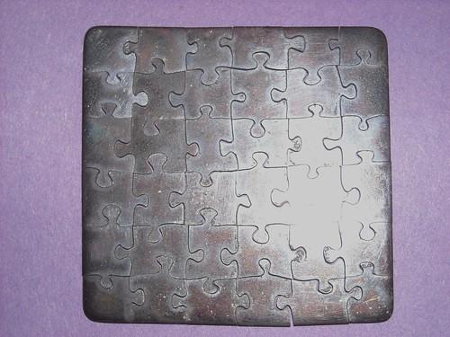 Puzzle- 36 Piece