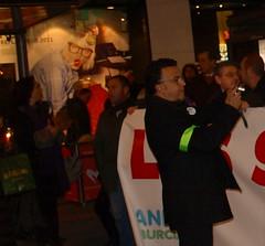 7ª Manifestación Funcionarios Murcia