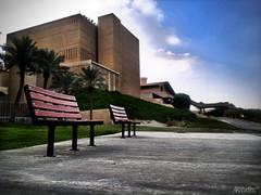 21 / 365 (AKstudios) Tags: canon eos rebel nokia chair seat awesome ak saudi arabia benches n8 ksa dhahran 2011 kfupm 550d t2i akstudios
