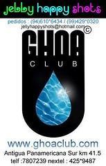 Ghoa Club