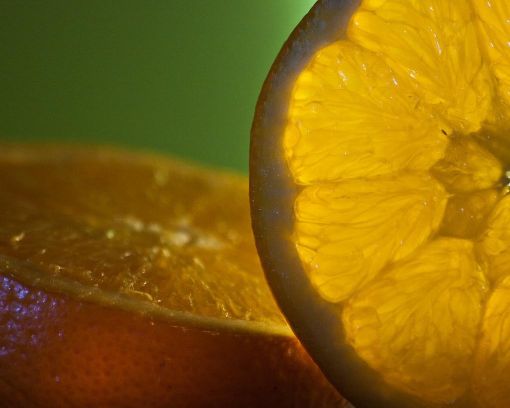 Orange Zoom