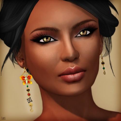 Scarlet Hudson