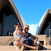 Me & Frenchie @ Sydney Opera