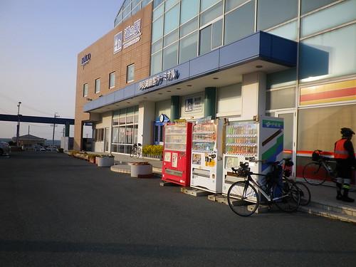 PC1 道の駅伊良湖クリスタルポルト
