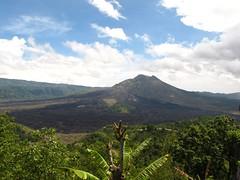 Kintamani volcano @ Kintamani, Bali (the spexyliciousness) Tags: bali mountain indonesia travels volcanoes ubud kintamani