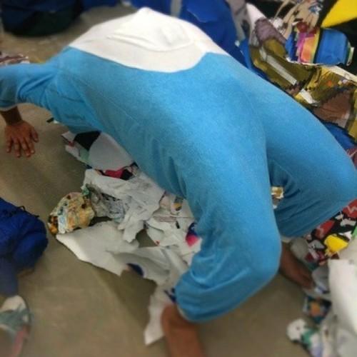 僕、ドラえもんです my name is Doraemon