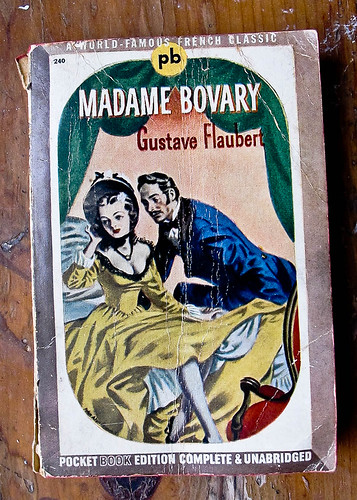1943 Madame Bovary