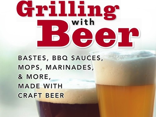 Grilling-with-beer
