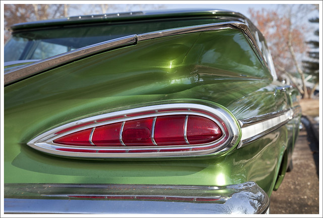 '59 Chevy Impala 1