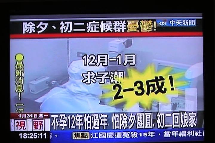中天新聞報導博元婦產科6