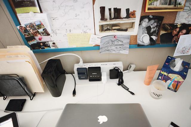 1 . office .