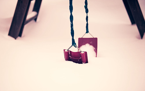 red-swing