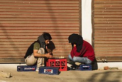 The Chess Players (Shubh M Singh) Tags: street india game afternoon candid chess coke ke pepsi players intellectual pursuit himachalpradesh shatranj solan khiladi dolanji
