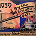 Golden Gate Exposition 1939 Souvenir Book