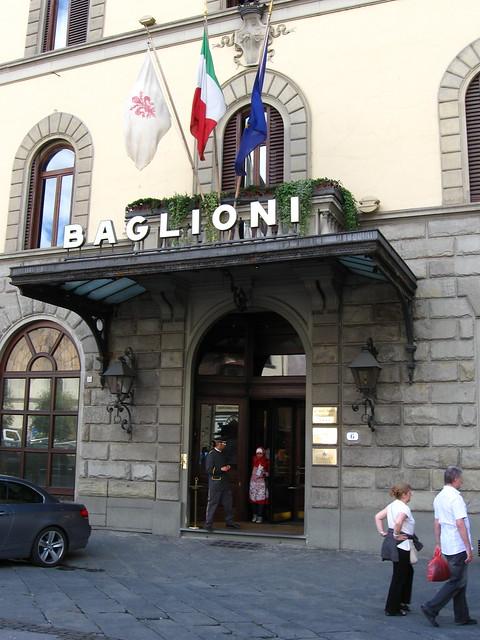 グランドホテル バリオーニのフリー写真素材