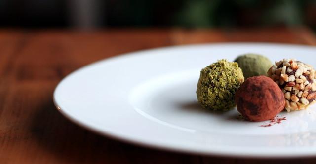 tartufi bimby