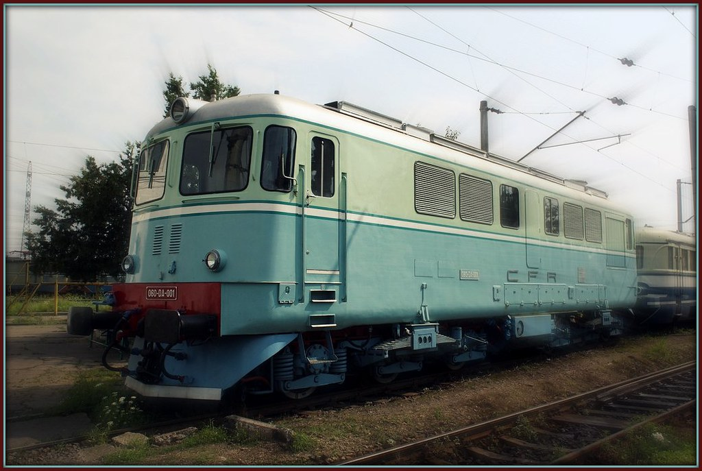 CFR 060-DA-001