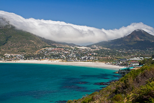 Hout Bay/The Chapmans Peak Drive