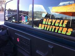Eddie B's Truck