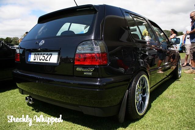 Golf VR6